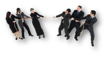 Social Business - Equipe dinâmica