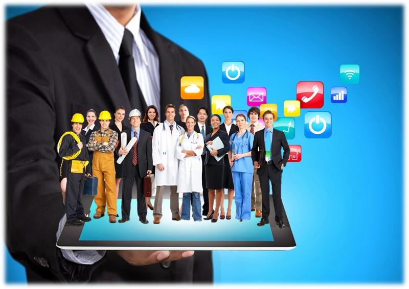 Roteiro para quem pode utilizar o Social Business