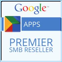 Setesys Google Apps Premier SMB Reseller