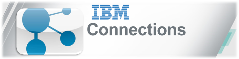 Social Business e as ferramentas atuais: IBM Connections