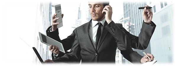 Social Business e Produtividade: análise corporativa do uso dos e-mails