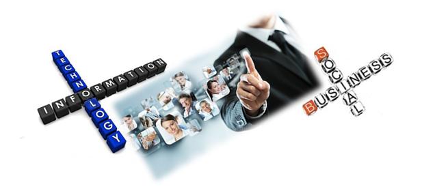 Como TI e Social Business podem se integrar