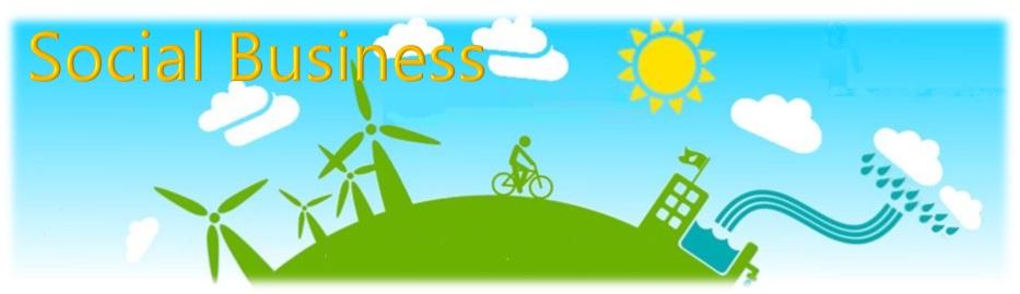 Social Business e Sustentabilidade