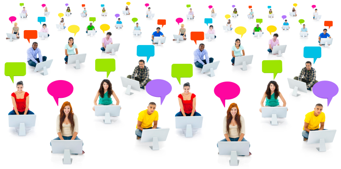 Redes Colaborativas Empresariais - Digital Workspaces