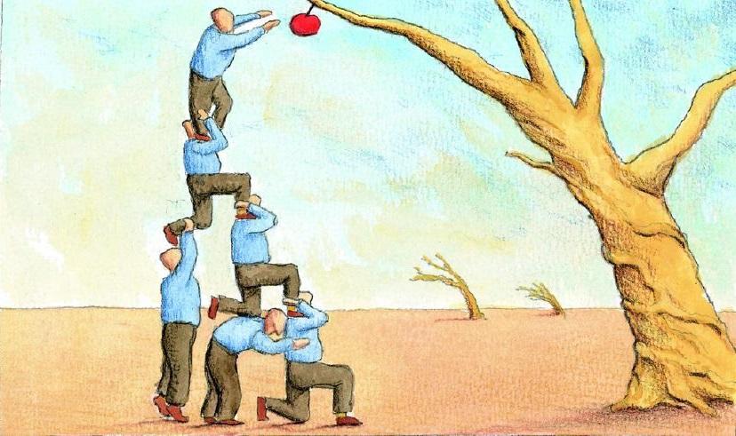 Colaborar e Cooperar para o crescimento da sua empresa - Parte ...